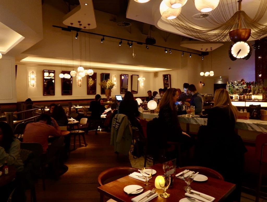 Aster bar & cafe