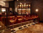 Aster restaurant bar