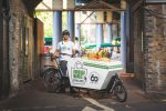 Borough Market E bikes