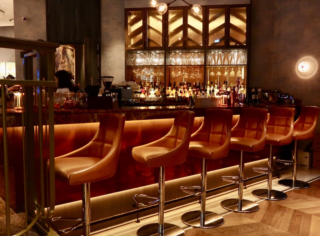 Bar Aster