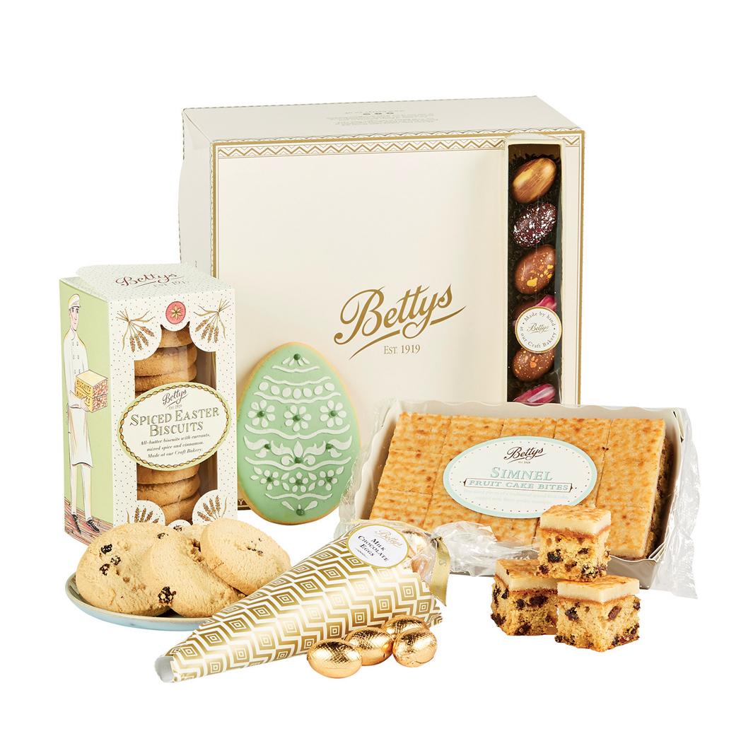 Bettys Easter Gift Box
