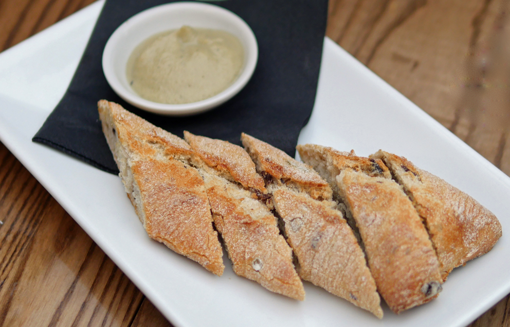 Bread and Hummus - The Gate St John's Wood