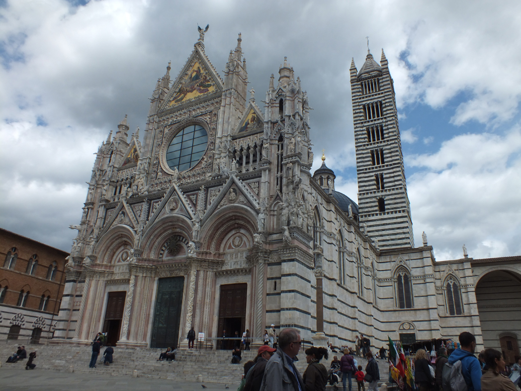 Cathedral Siena
