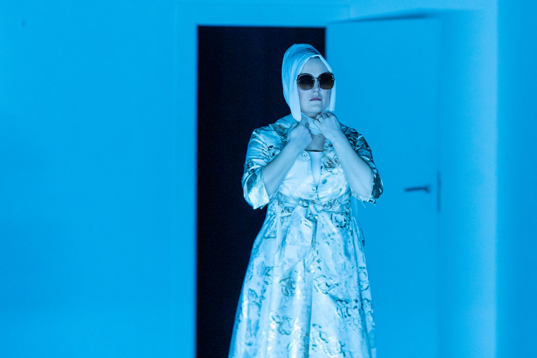 ENO The Marriage of Figaro 2020, Louise Alder, © Marc Brenner-2586