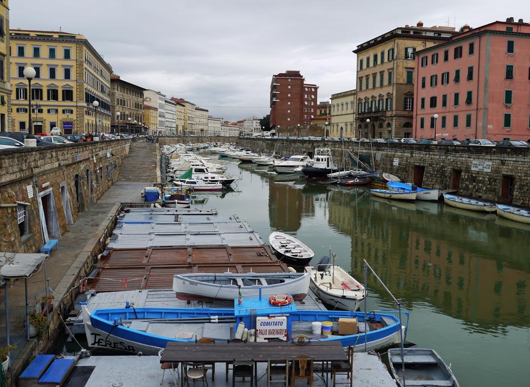 Livorno tuscany