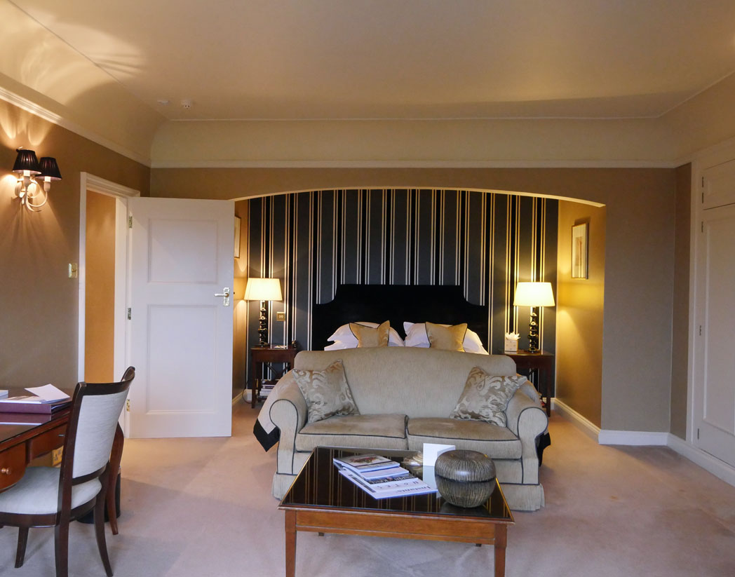 Room - Mallory Park Hotel and Spa