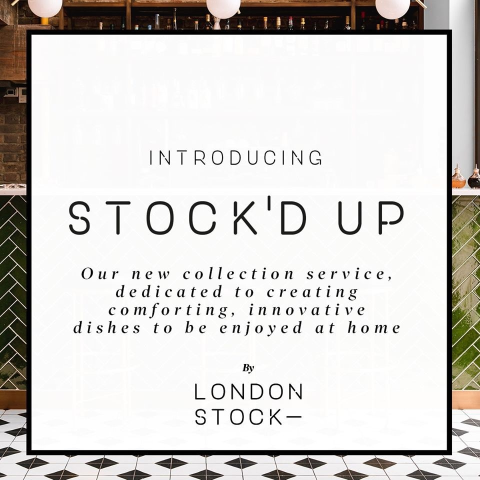 Stock'd Up - Wandsworth