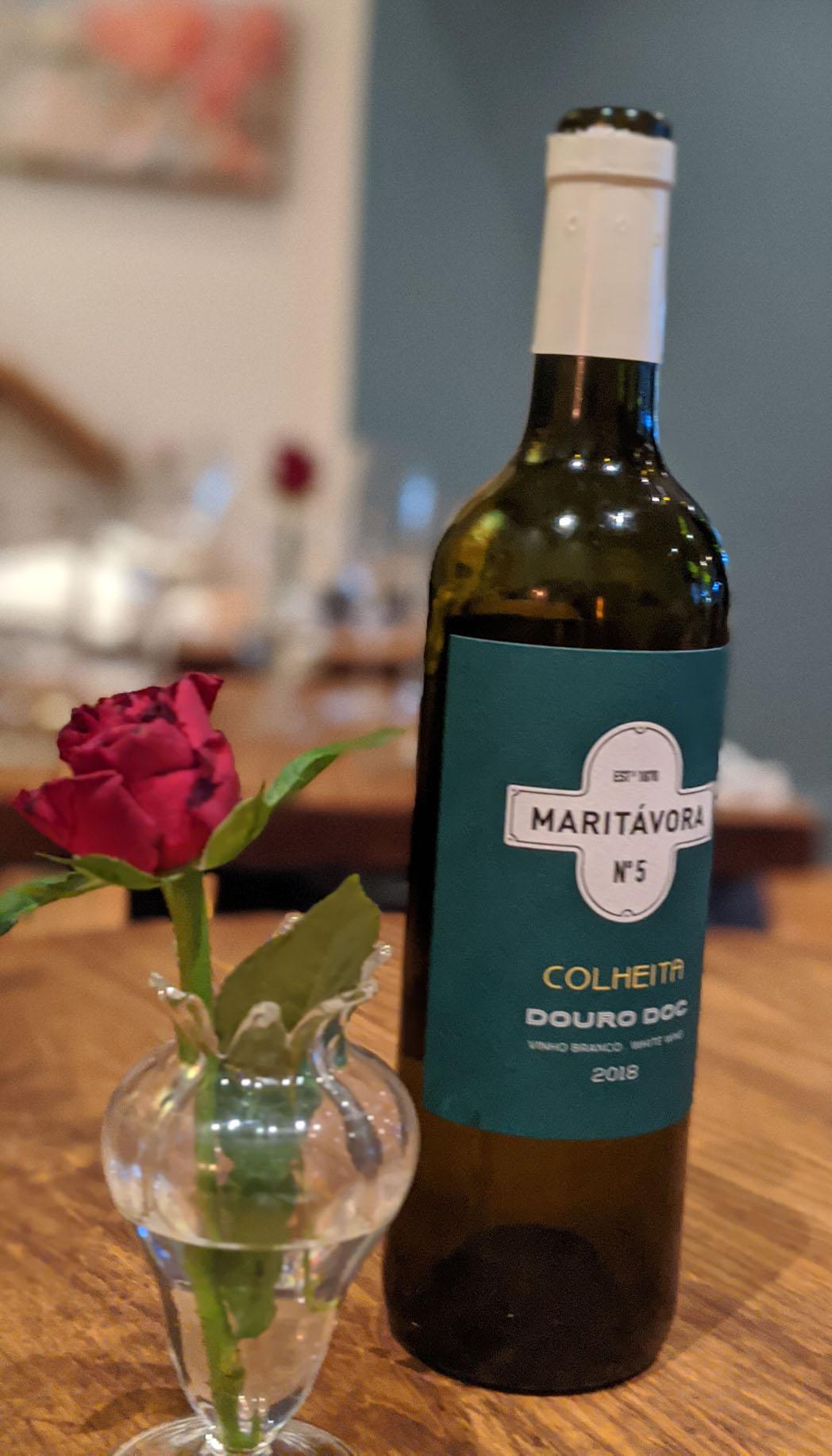 White Wine - Volta do Mar