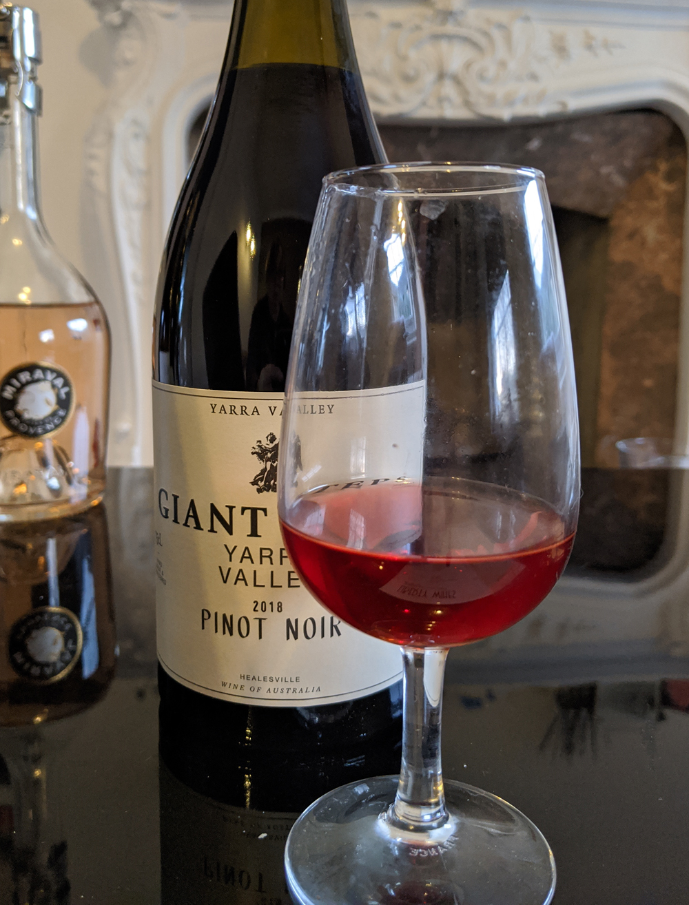 Giant Steps Yarra Valley Pinot Noir