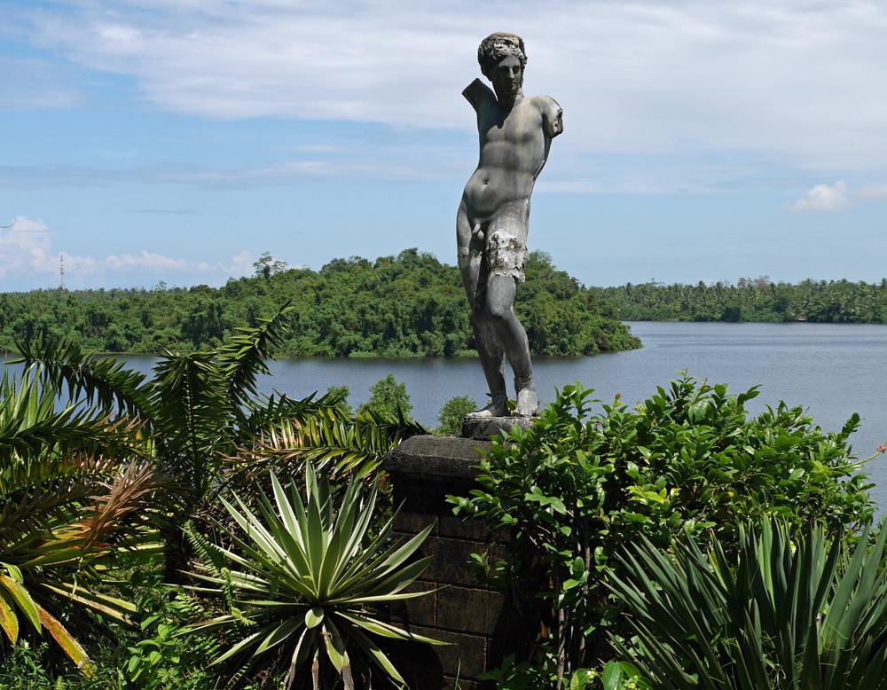 Sri Lanka Geoffrey Bawa House