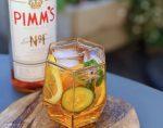 Classics Pimms Cup Recipe