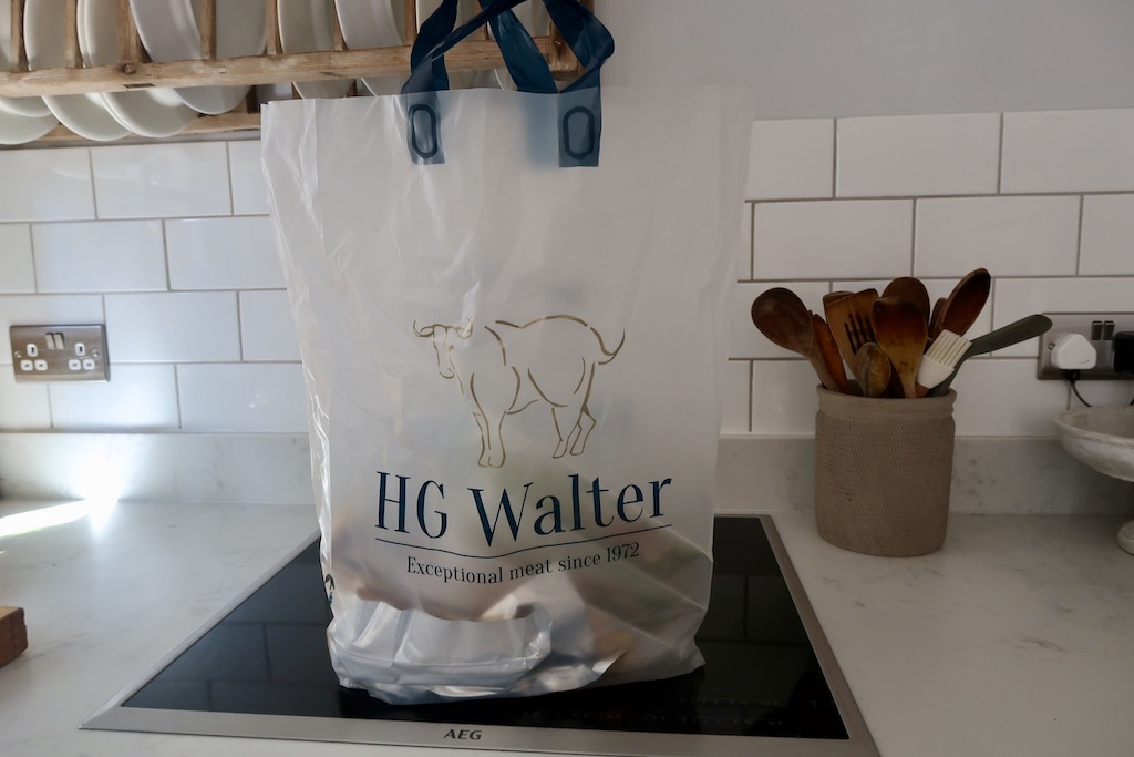 HG Walter home delivery