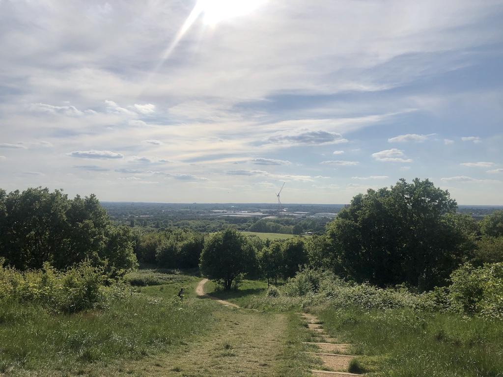 Horsendon Hill