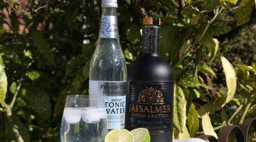 Jaisalmer Indian Gin Cocktail