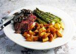 Sous Vide Bavette Steak