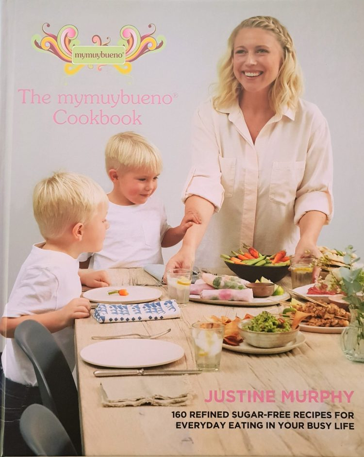 The mymuybueno cookbook