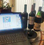 Zoom Spanish Wine Tasting