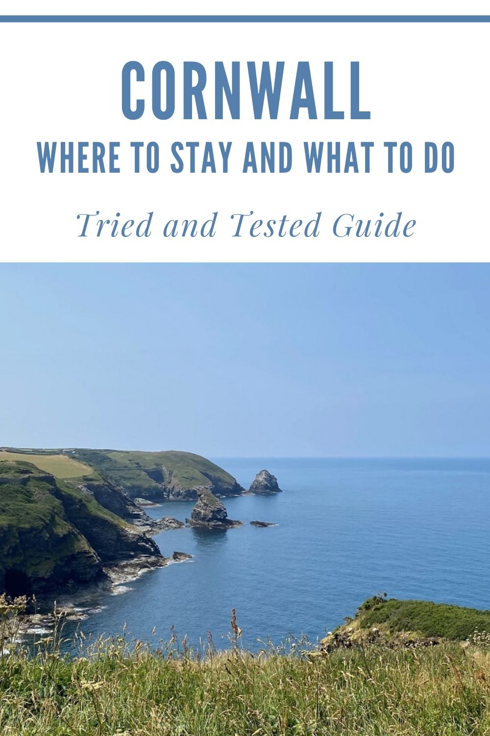 Cornwall – Best Hotels, What to See and Where to Go