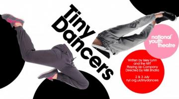 NYT Tiny Dancers