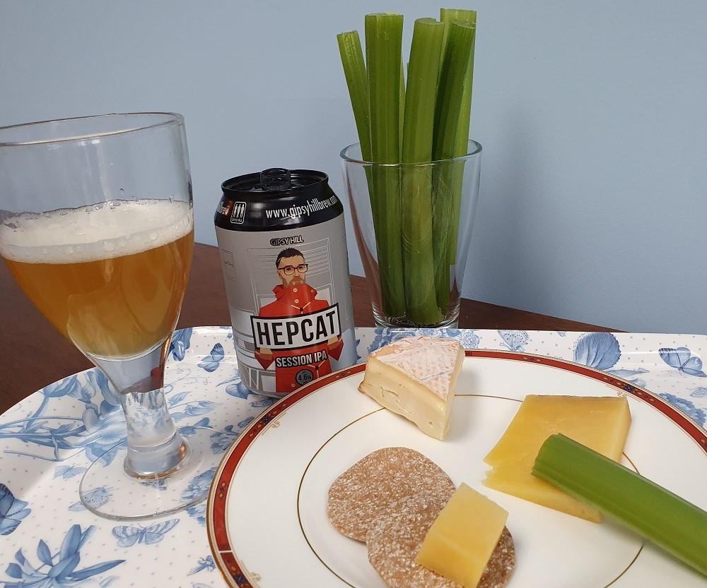 The Cheese Geek - Ozzy - cheese - beer.j