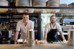 Chefs Fallow Heddon Street
