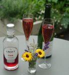 Croft Pink Port Fizz - Pink Port Cocktail