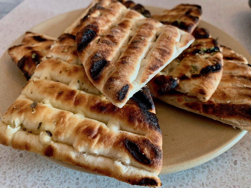 Nostos Greek breads