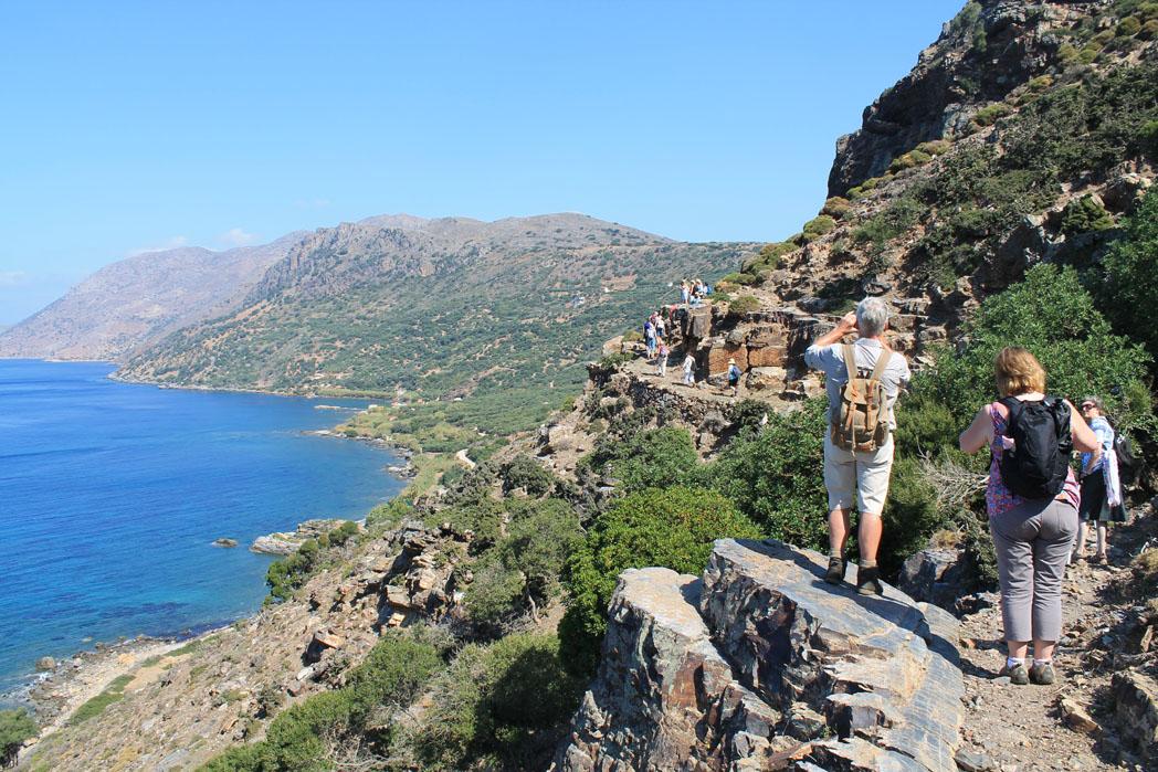 Nopigia Crete