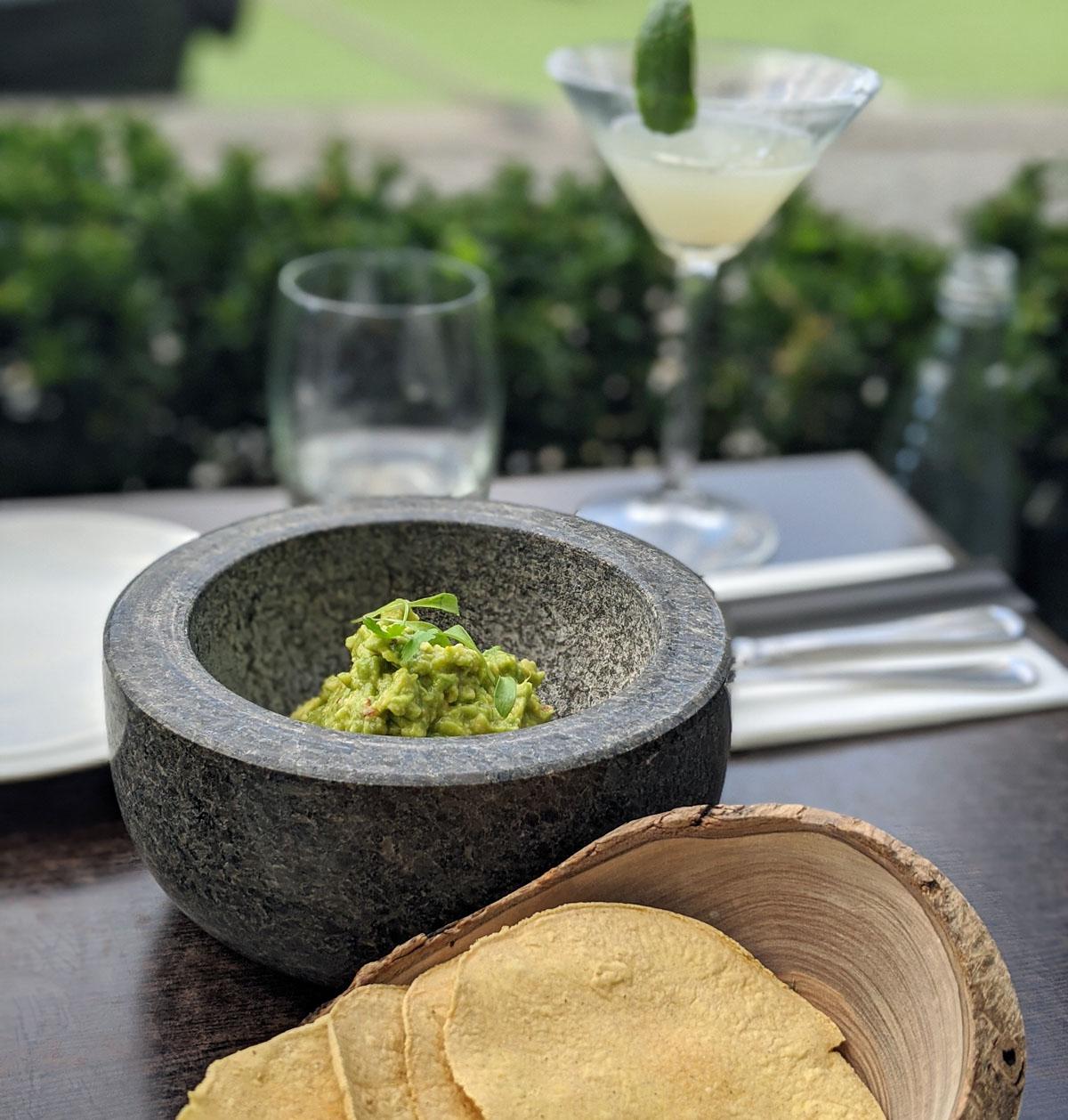 Ayllu - Guacamole