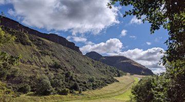 Edinburgh - Arthurs Seat