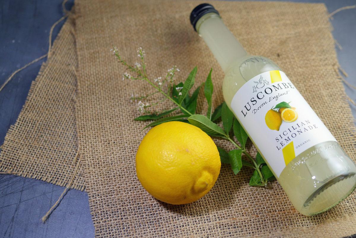 Luscombe Sicilian Lemonade