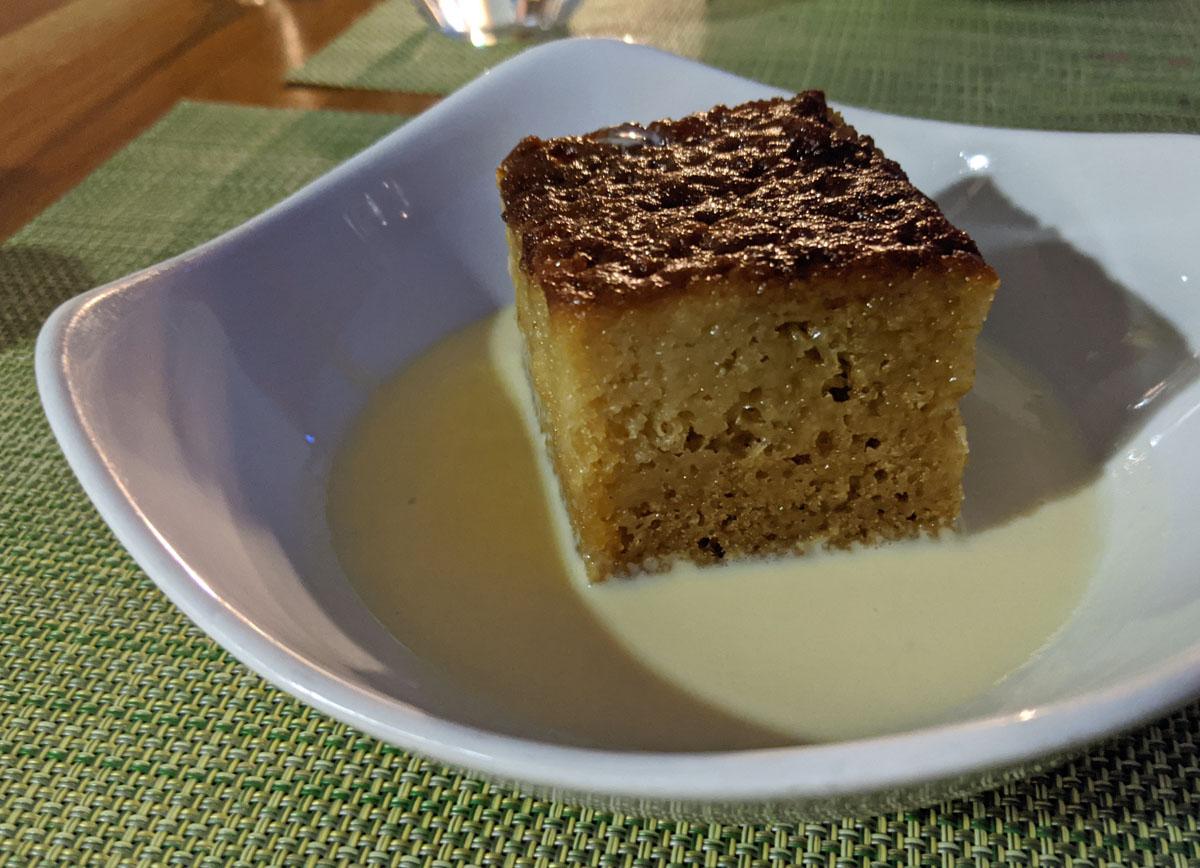 Malva Pudding Hightimber