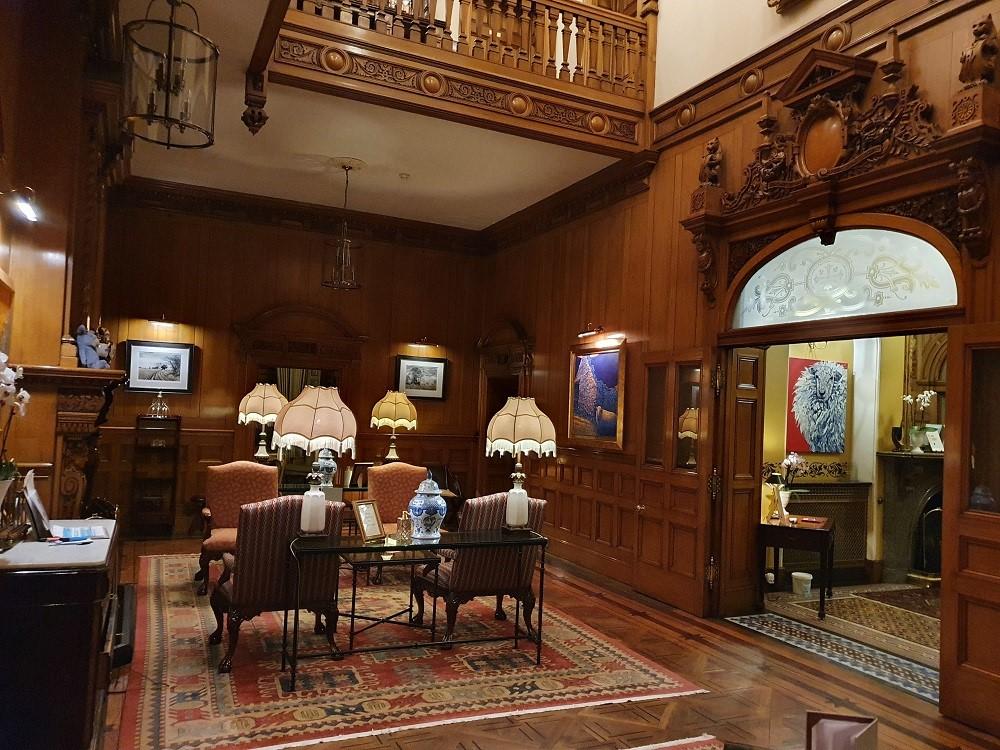 Pale Hall - Grand Hall