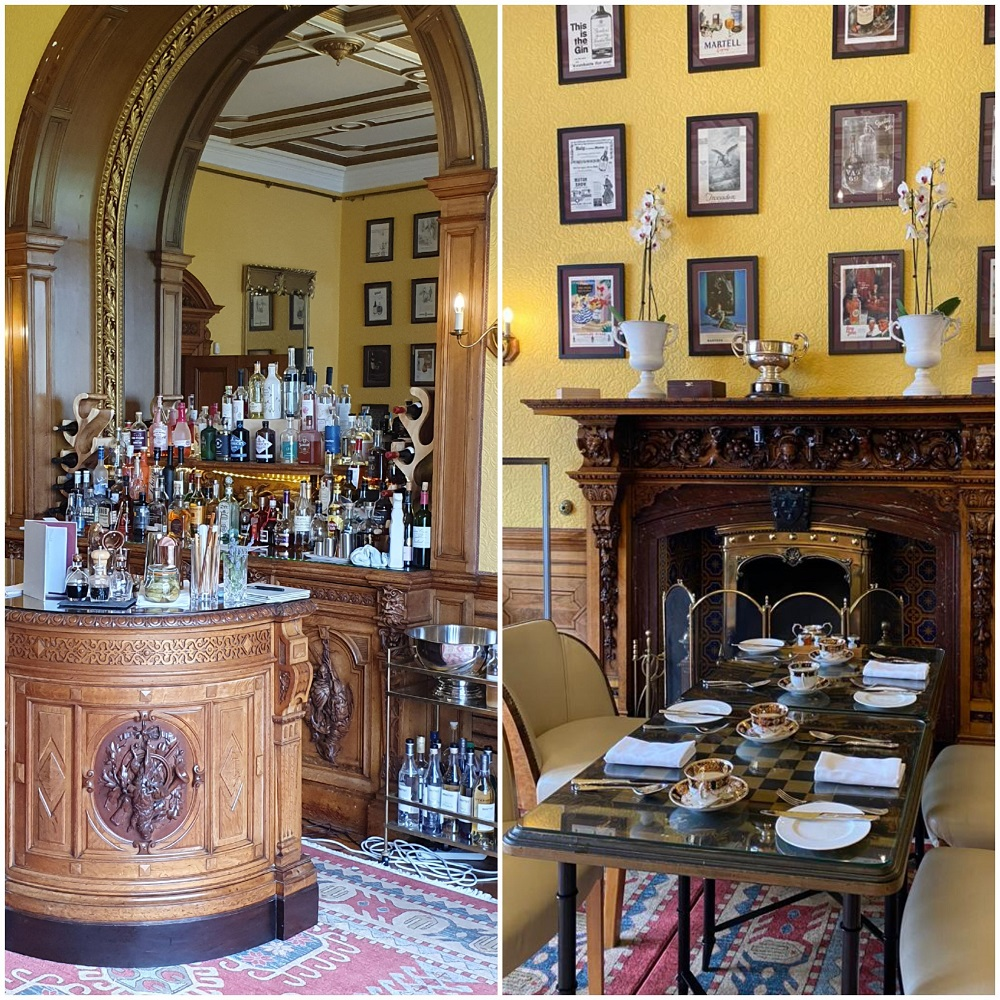 Pale-Hall-Huntsman-Bar-Bistro-Collage
