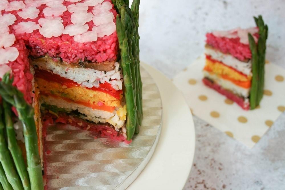 Fakey-Cakey-Asparagus-Garden-slice