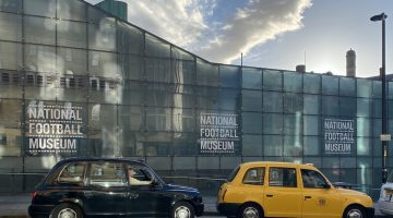 Hotel Indigo Manchester - National Football Museum