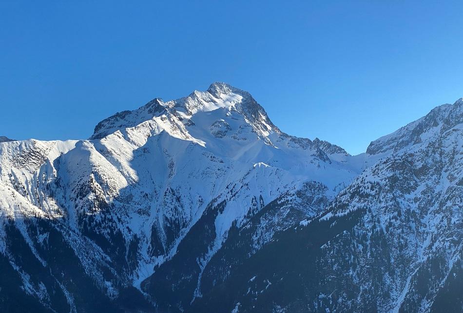Roche de la Muzelle Les 2 Alpes