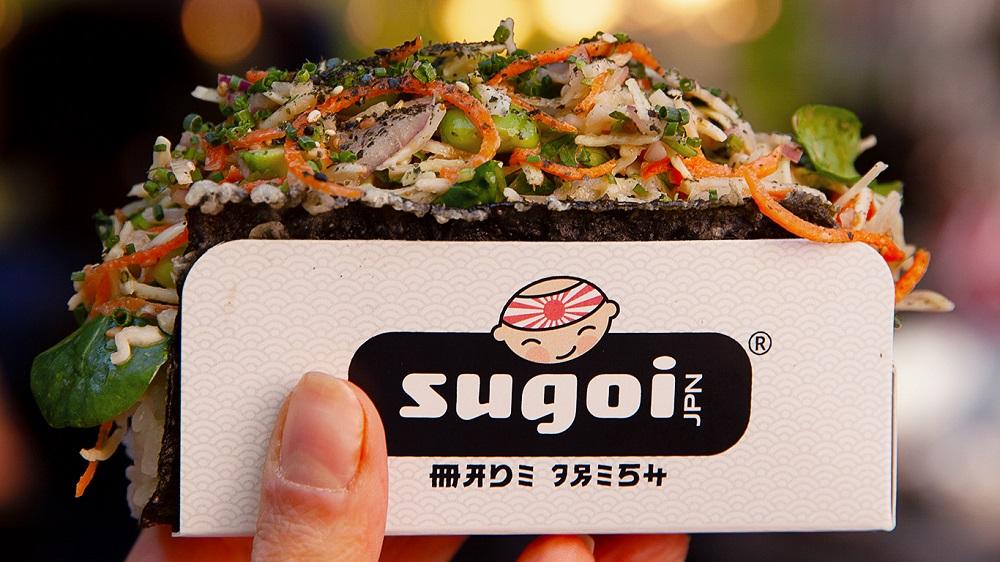 SugoiJPN-Veggie-noritaco-side-view