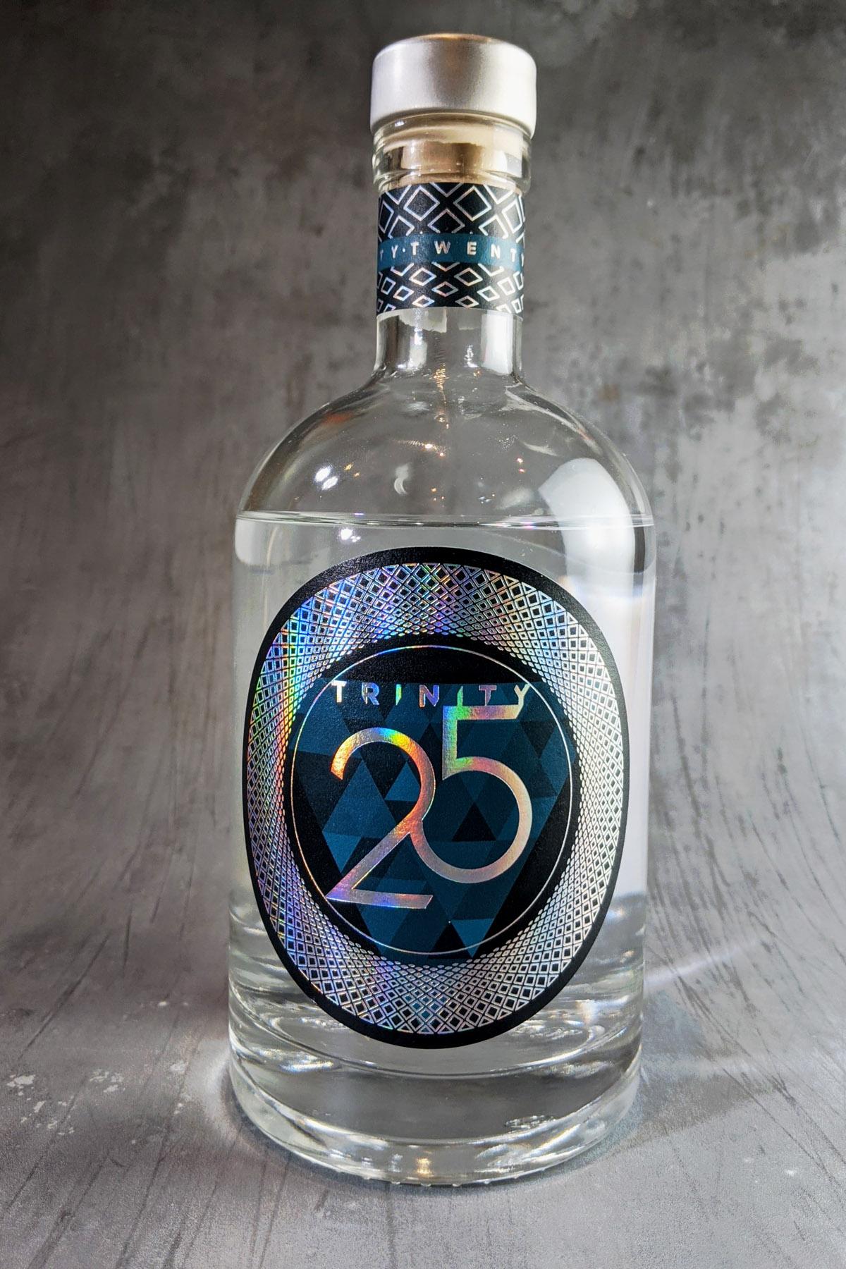 Trinity25 Low Alcohol Spirit