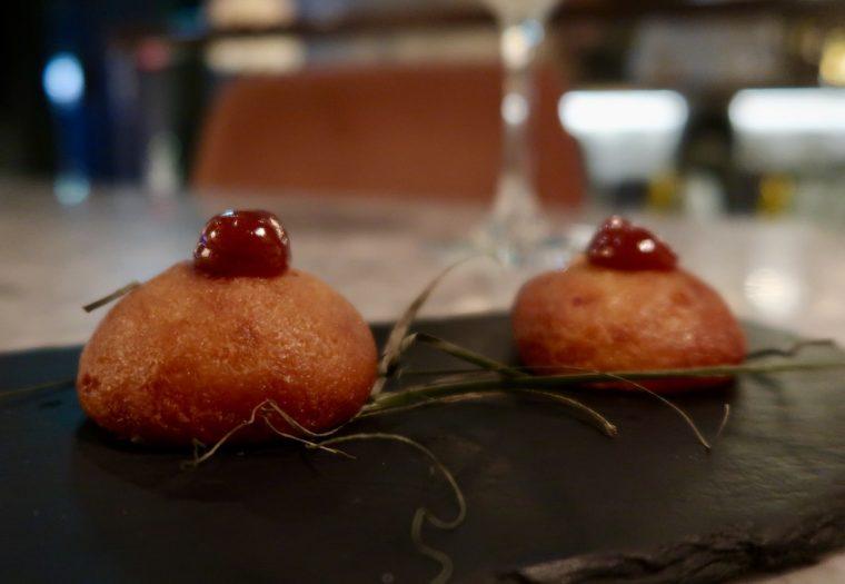Zuaya Pao de queijo