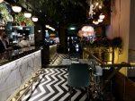 Zuaya Restaurant interior