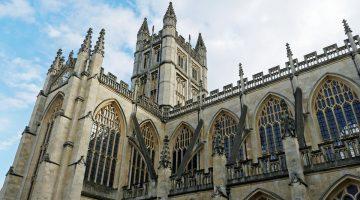 Bath Abbey - Hotel Indigo