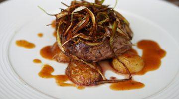 Bella Cosa Fillet Steak