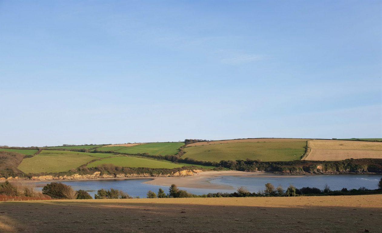 Devon, landscape