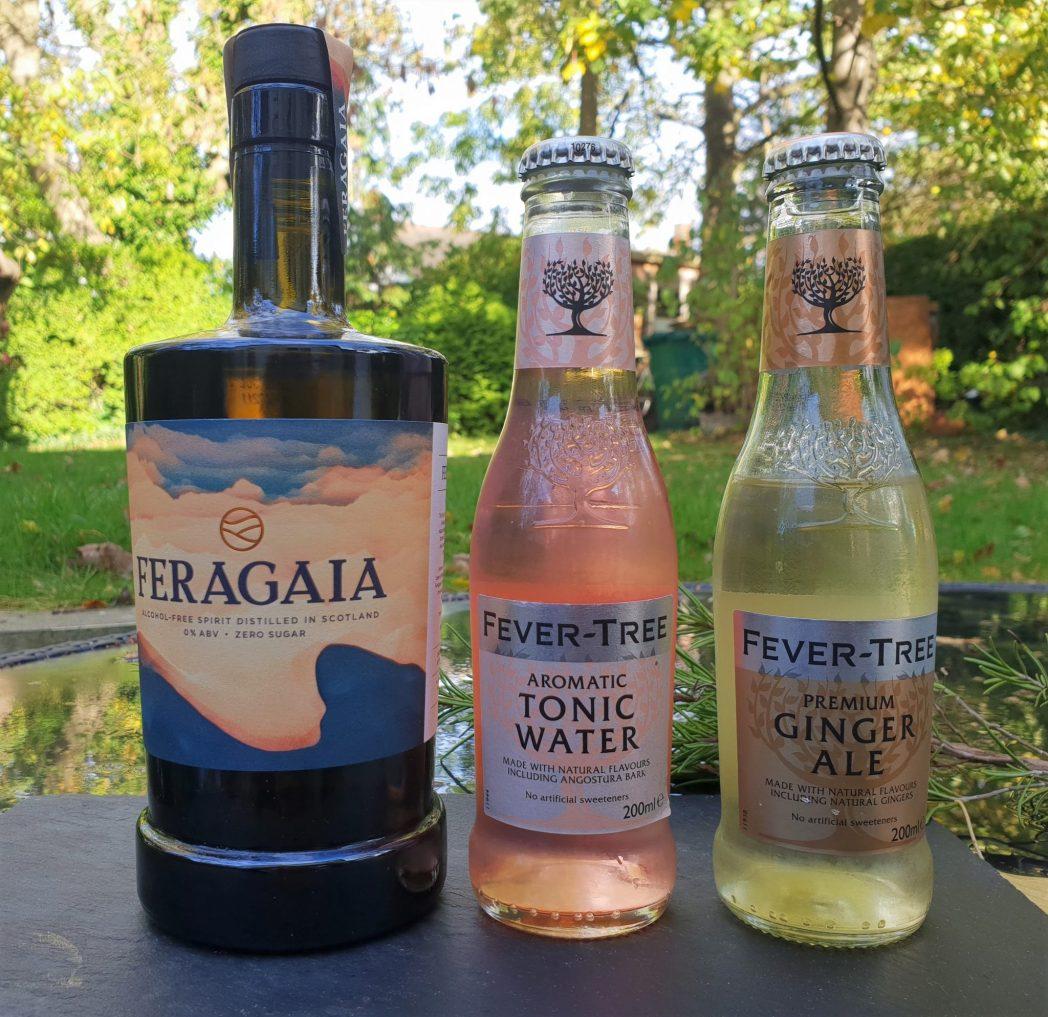Feragaia and mixers