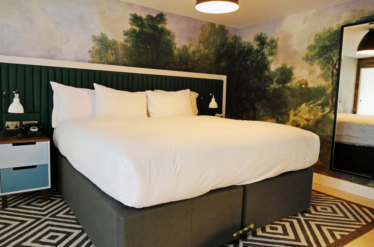 Garden Room Hotel Indigo