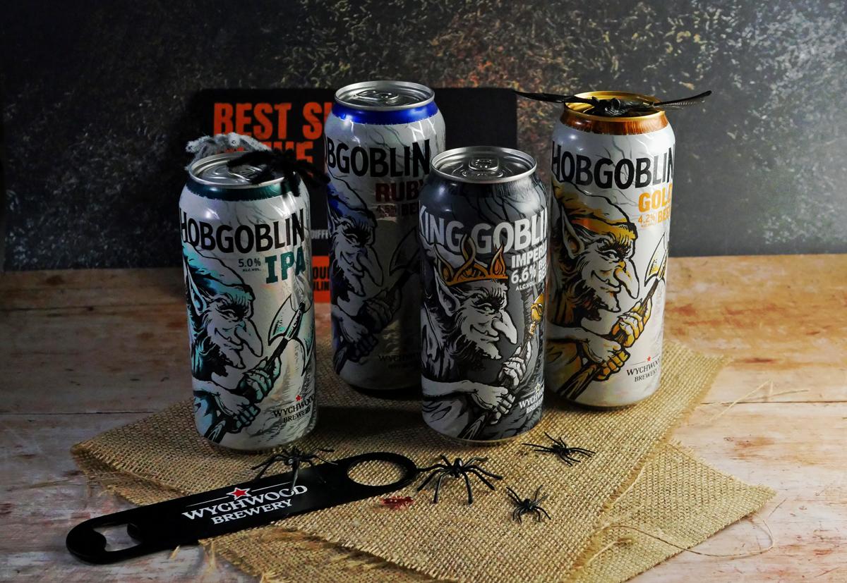 Hobgoblin Beers