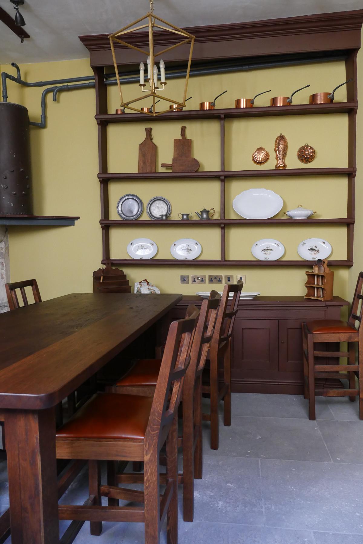Hotel Indigo - Kitchen - Number 5
