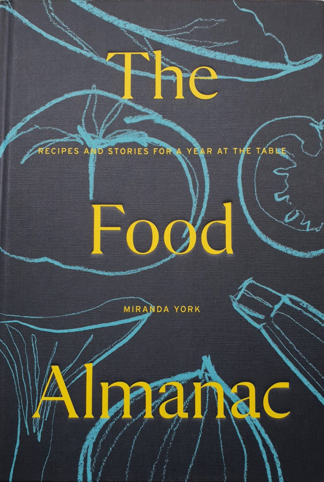 The Food Almanac, Miranda York