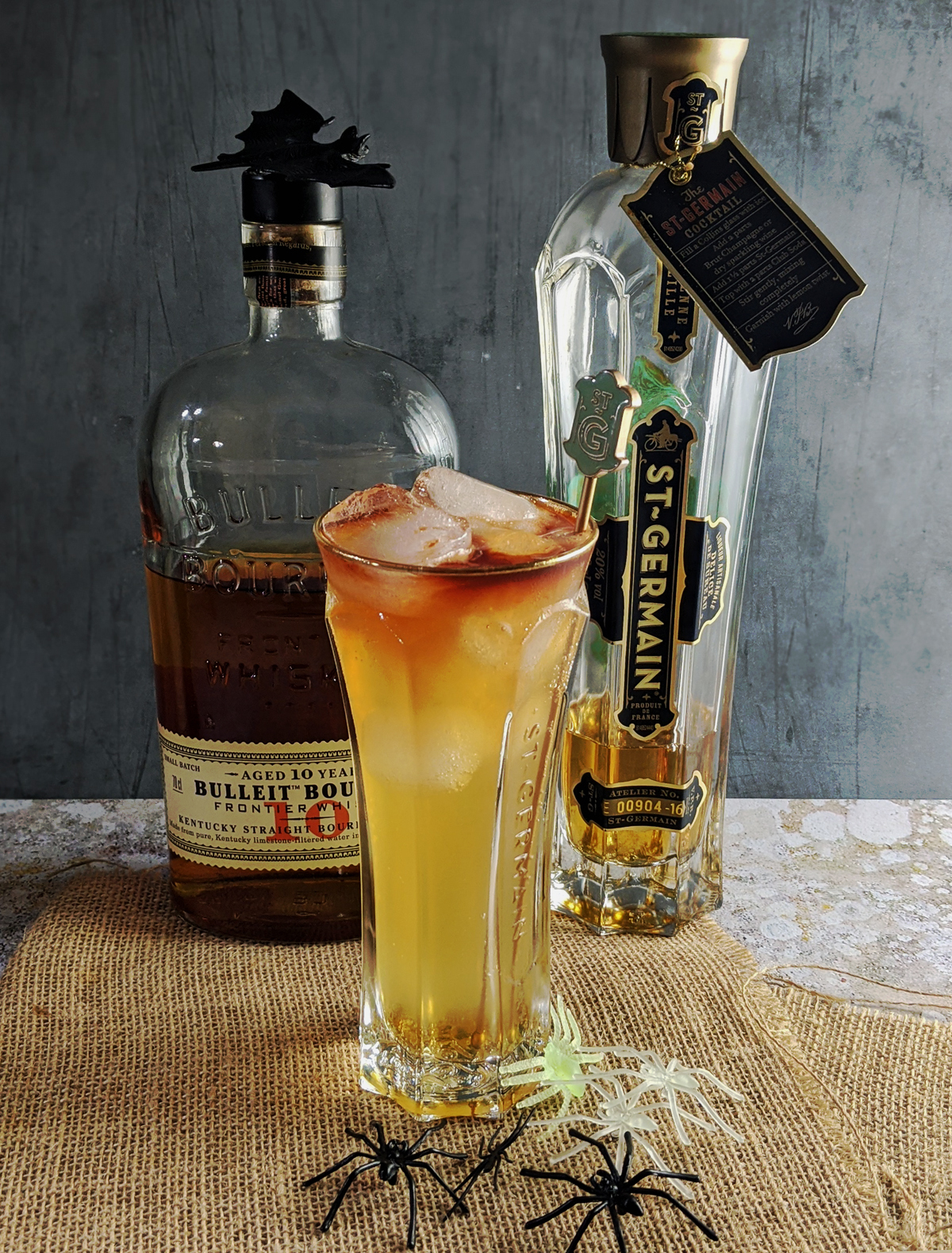 skeleton key cocktail